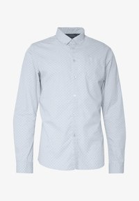 CUMBERLAND - Shirt - navy