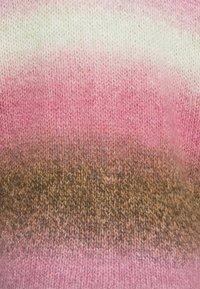 Cream - CARDIGAN - Cardigan - pastel mix - 2