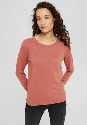 COO - Jumper - coral