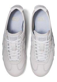 Onitsuka Tiger - MEXICO 66 - Sneakers laag - white - 5
