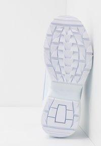 Kappa - RAVE NC  - Scarpe da fitness - white - 4