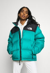 The North Face - Down jacket - jaiden green - 3