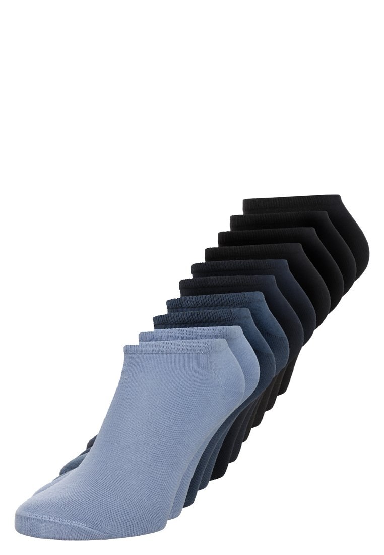 Donna ONLINE ESSENTIAL SNEAKER 10 PACK UNISEX  - Calze