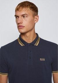 BOSS - PADDY - Poloshirt - dark blue - 3
