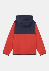 Timberland - HOODED - Light jacket - red - 2