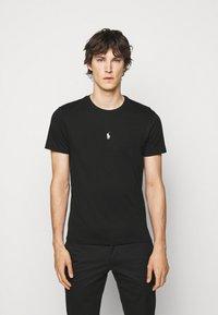 Polo Ralph Lauren - REPRODUCTION - T-shirt - bas - black - 0