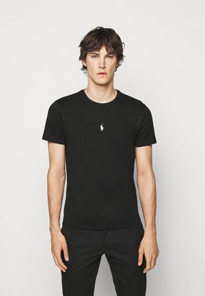 REPRODUCTION - T-shirt - bas - black