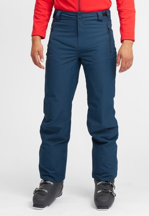 Snow pants - dark navy