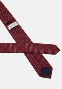 Pier One - Krawat - dark red - 1