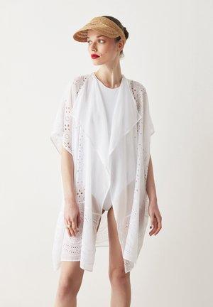 Summer jacket - white