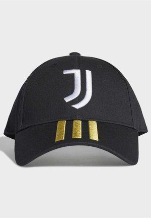 JUVENTUS BASEBALL CAP - Pet - black