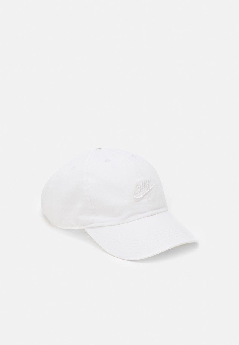 Nike Sportswear - FUTURA UNISEX - Gorra - white