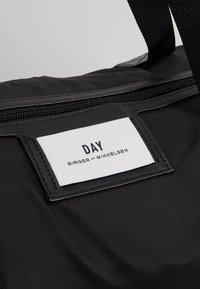 DAY Birger et Mikkelsen - BAGS - Sportovní taška - black - 6
