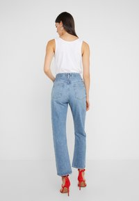 Agolde - PINCH WAIST - Relaxed fit jeans - queue - 2