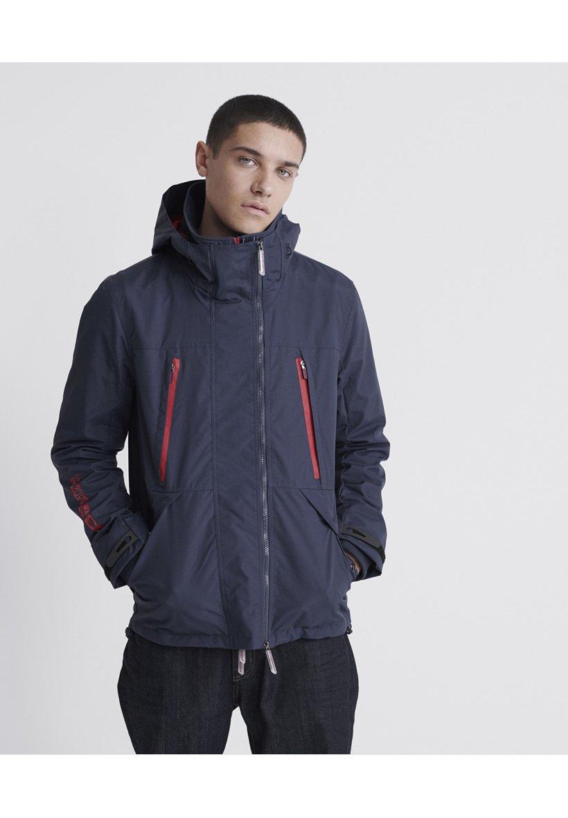Men TECH  - Outdoor jacket