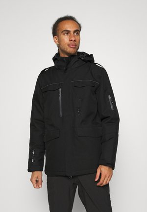 OSTFOLD - Outdoor jacket - schwarz