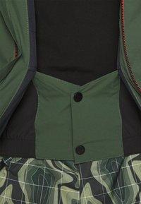J.LINDEBERG - TRUULISKI - Lyžařská bunda - thyme green - 5