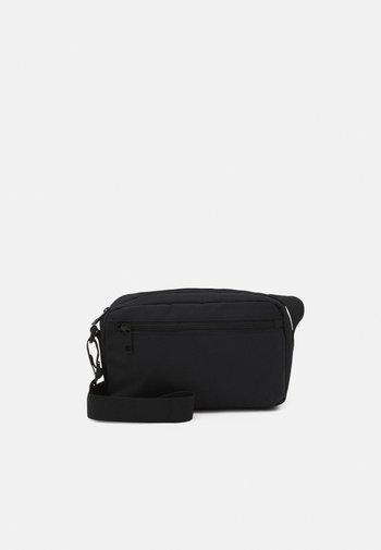 CROSS BODY - Across body bag - black