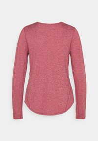 Sweaty Betty - ENERGISE WORKOUT - Long sleeved top - renaissance red - 1