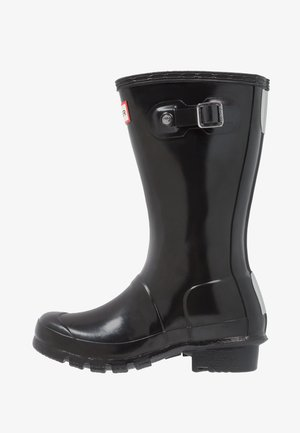 ORIGINAL KIDS GLOSS - Wellies - black