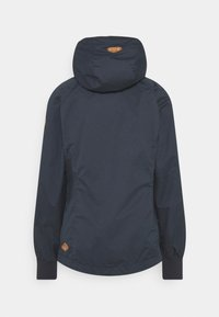 Ragwear - BLOND - Waterproof jacket - navy - 1