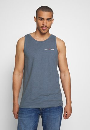 Print T-shirt - faded ink