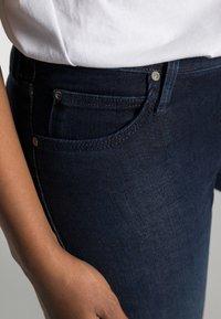 Lee - SCARLETT - Jeans Skinny Fit - clean wheaton - 4