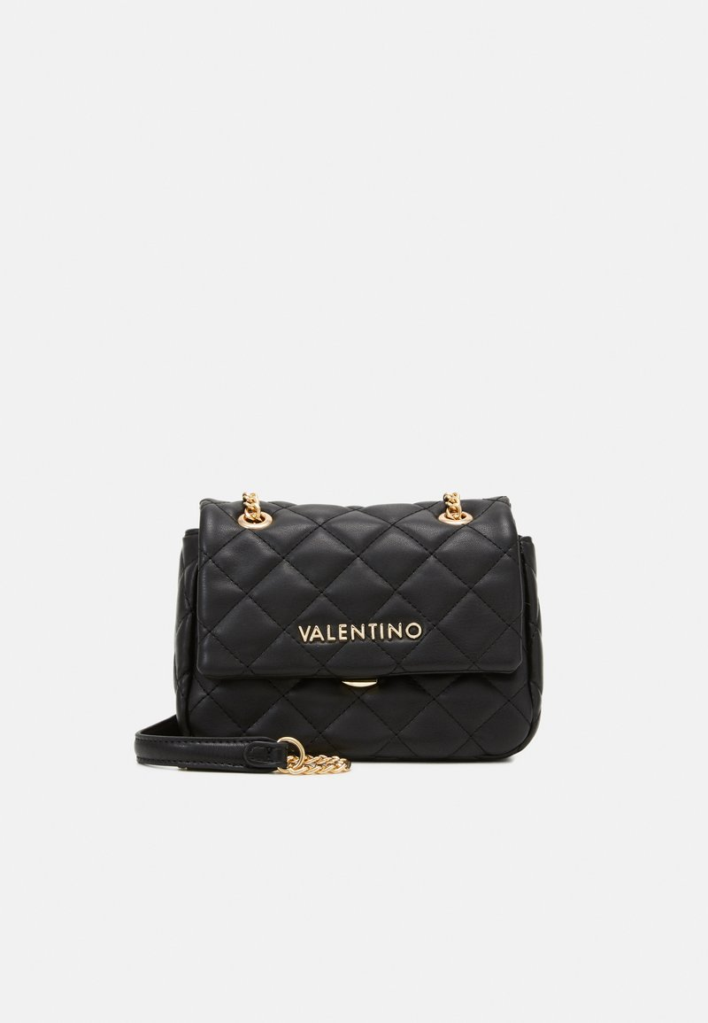 Valentino Bags - OCARINA - Across body bag - nero