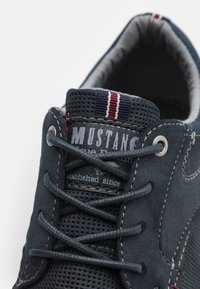 Mustang - Casual lace-ups - navy - 5