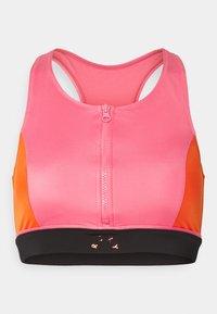 Roxy - FIT - Bikini top - pink lemonade - 5