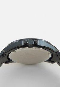 Lacoste - TIEBRAKER - Watch - blue/black - 2