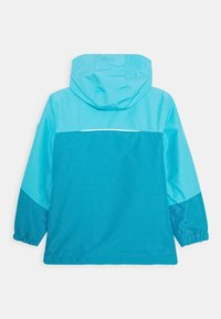 Jack Wolfskin - ICELAND 2-IN-1  - Outdoor jacket - atoll blue - 1