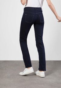 MAC Jeans - DREAM - Straight leg jeans - rinsed - 3