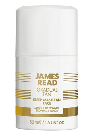 SLEEP MASK TAN FACE 50ML - Autoabbronzante - -