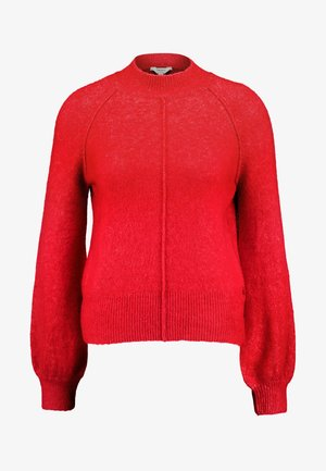 CLOTILDE - Jumper - lipstick red