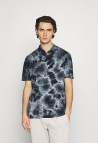 Zign - UNISEX - Polo shirt - black - 0