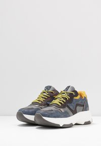 Dockers by Gerli - Sneakers - navy/multicolor - 4