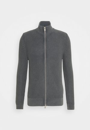 ANTONIO - Cardigan - grey