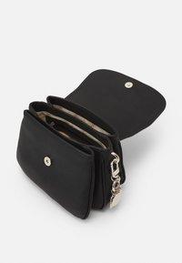 Guess - HANDBAG DESTINY SHOULDER BAG - Håndveske - black - 2