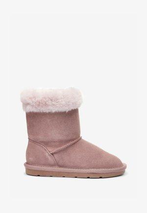 Vauvan kengät - pink
