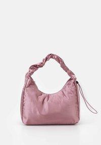 Weekday - CELIA BAG - Handbag - pink - 2