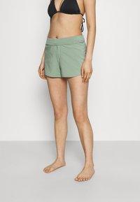 O'Neill - BIDART BOARD - Zwemshorts - green - 0