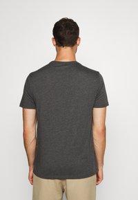 GAP - MICKEY - Print T-shirt - charcoal grey - 2