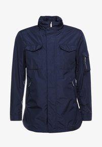 Bruun & Stengade - BS BUNZ - Summer jacket - navy - 5