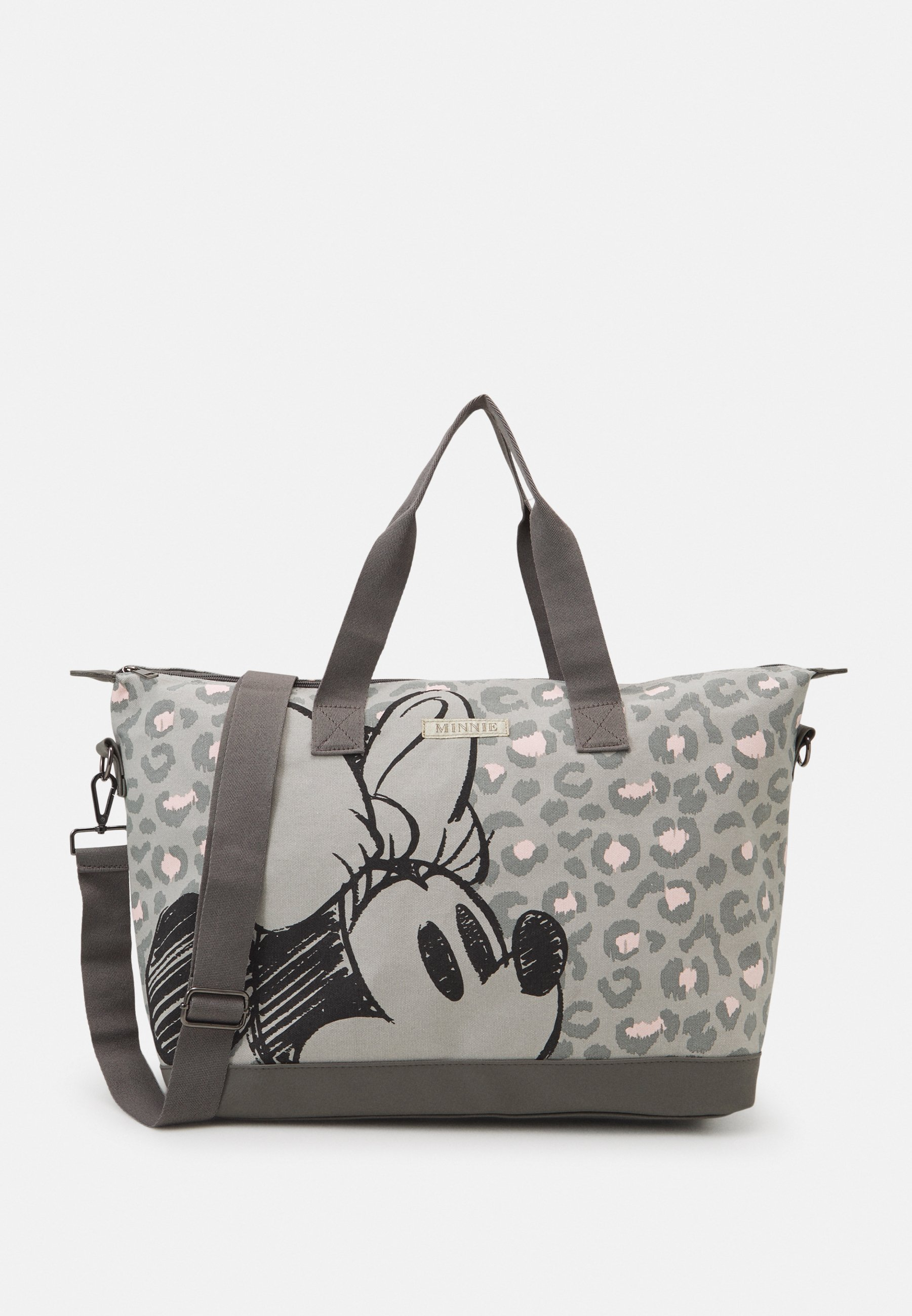 Women MINNIE MOUSE MOVE WITH LOVE - Tote bag