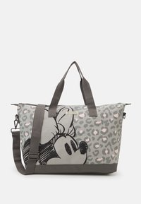 Kidzroom - MINNIE MOUSE MOVE WITH LOVE - Tote bag - grey - 0