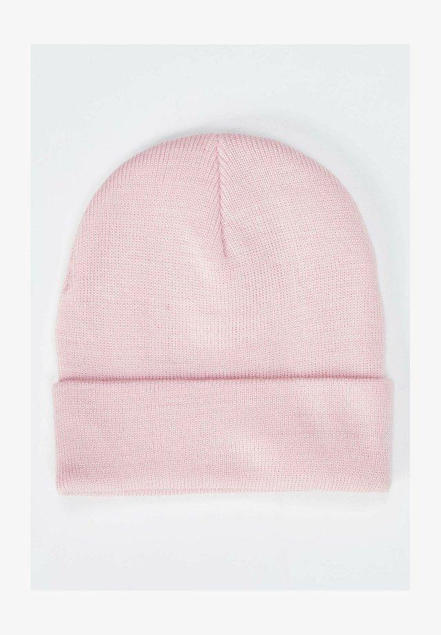 Berretto - pink