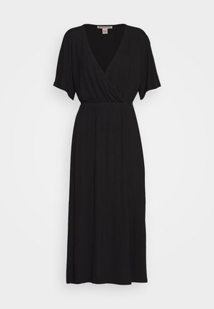 Maxikleid - black