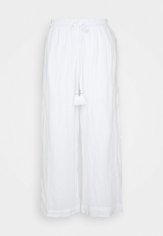 VICOLO PANT  - Trousers - white