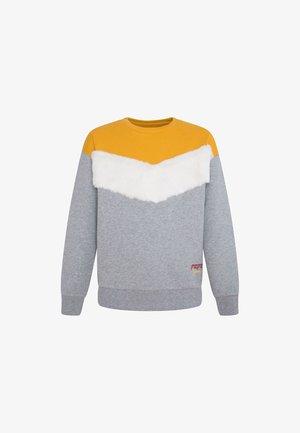 SISI - Sweatshirt - honig